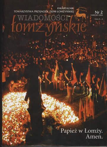 Foto: Wiadomości Łomżyńskie już są