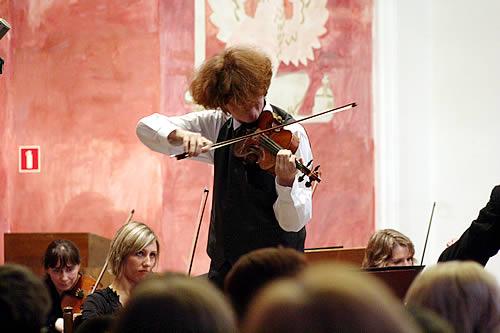 Foto: Koncert Młodych Talentów