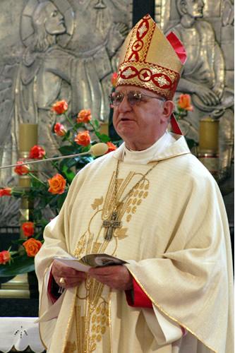 Foto: Biskupie święta