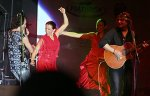 Foto: RICO SANCHEZ & GIPSY KINGS PARTY
