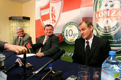 Foto: Wyborowe dla ŁKS-u