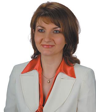 Foto: Kandydatka do Sejmiku Województwa Podlaskiego