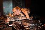 Lady Christina ( austria – dj set-show )