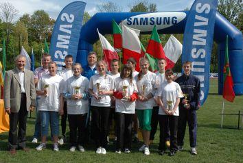 Foto: Samsung Athletic Cup wystartował