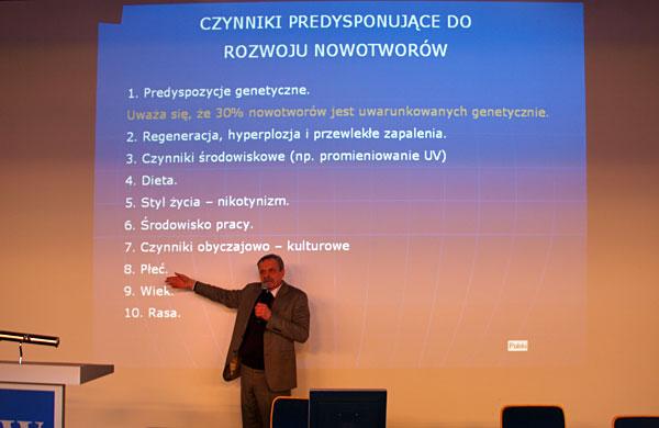 Foto: VII Podlaski Festiwal Nauki i Sztuki w Łomży