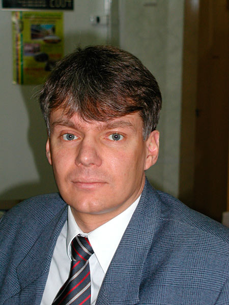 Foto: Wybrali młodość - nowy rektor PWSIiP w Łomży