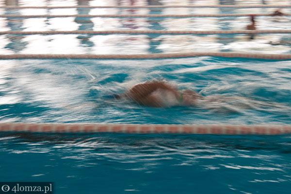 Foto: Na basenie nie można utonąć...?