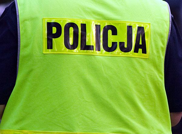 Foto: Policjant z Kolna prawdopodobnie zastrzelił się na służbie