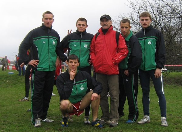 Foto: Studenci z Łomży biegali w Łodzi
