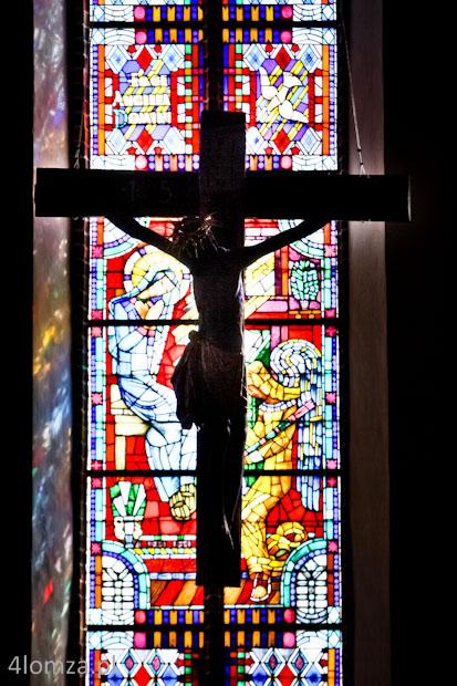 Foto: Wielki Piątek to dzień Krzyża