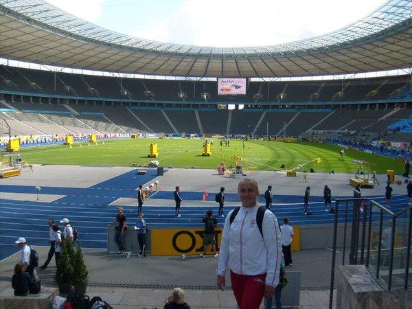 Foto: Fiodorow z minimum na Młodzieżowe Mistrzostwa Europy