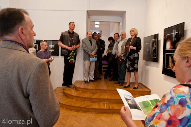 """Foto: """"Światłoczuli 2011"""" w Galerii Sztuki Współczesnej"""