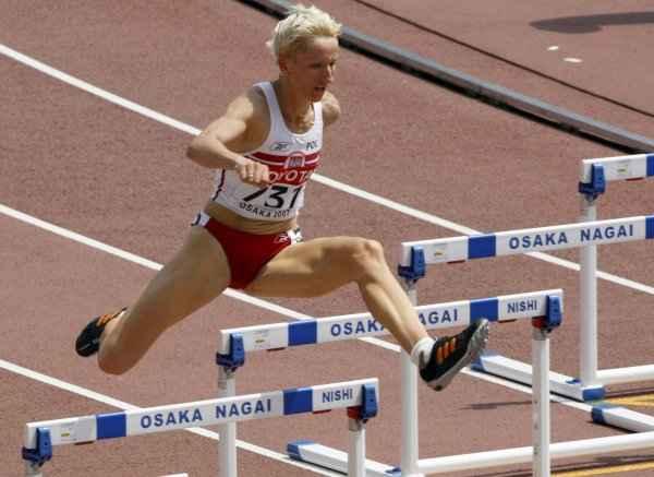 Foto: Anna Jesień po kontuzji wróciła... i chce na mistrzostwa świata