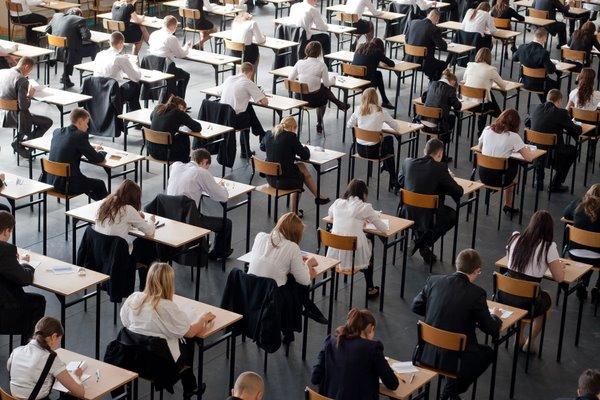 Foto: Maturalny ranking szkół Łomży