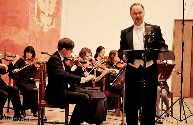 Foto: Piękno polskiej muzyki