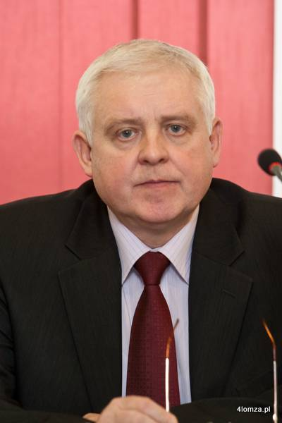 Foto: Mieczkowski za Borysewicza?