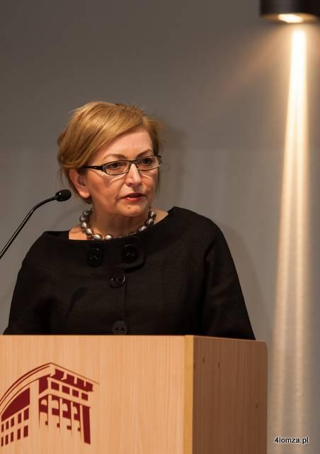 Foto: Z Łomży do Krajowej Rady Przedsiębiorczości