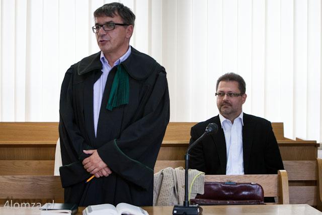 Foto: Były wiceprezydent uniewinniony. Już prawomocnie.