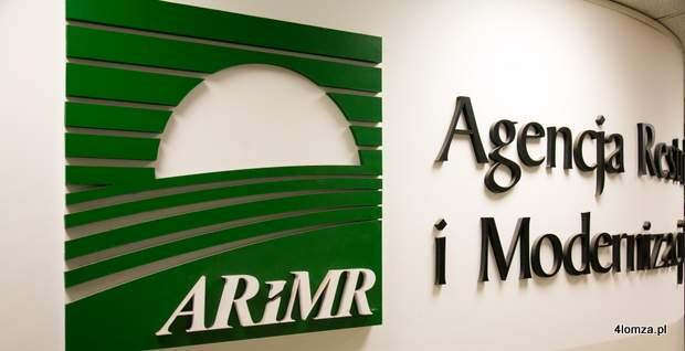Foto: W ARiMR pracują dłużej