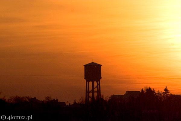 Foto: Wieża problemów... od 9 lat