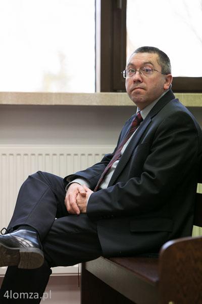 Foto: Prezes posadzi byłego rewizora na ławie oskarżonych