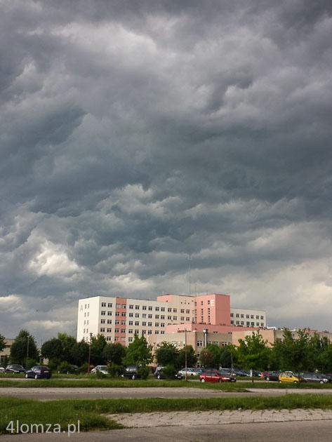 Foto: Miliony na szpitale