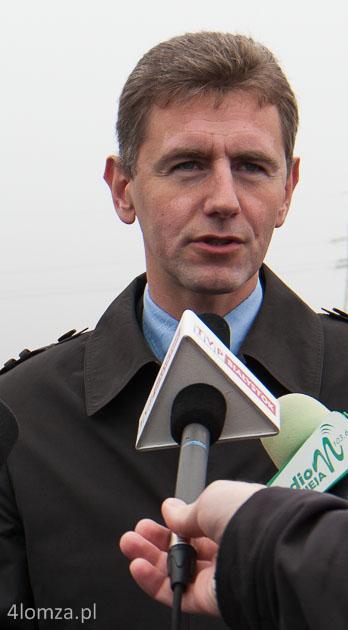 Foto: Wojewoda wygasił mandat radnego gminy Łomża