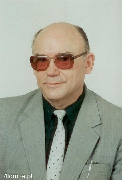 Dr Alfred Czapla (1937-2015)