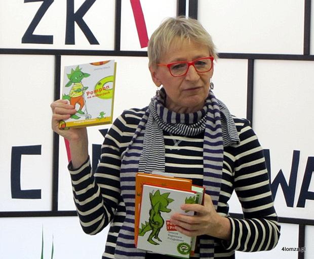 Foto: Inwazja smoków i Miziołków na Łomżę