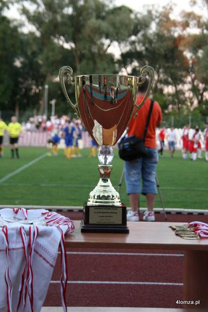 Foto: ŁKS w finale rozgrywek pucharowych