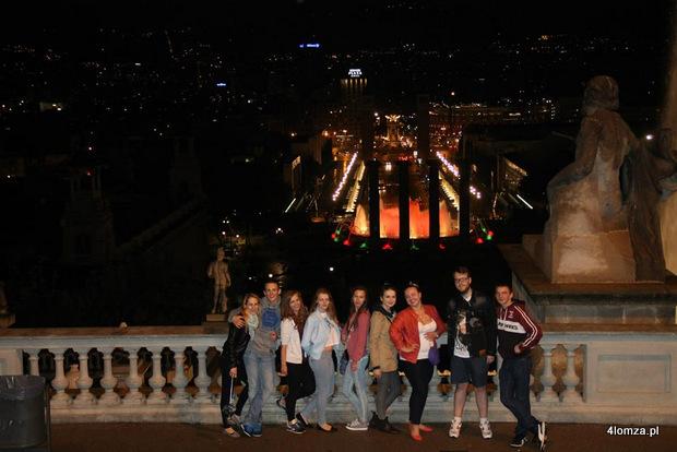 Foto: Międzynarodowe staże studentów z PWSIiP