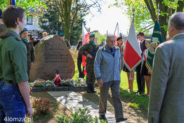 Foto: Mieliśmy swoje Westerplatte...