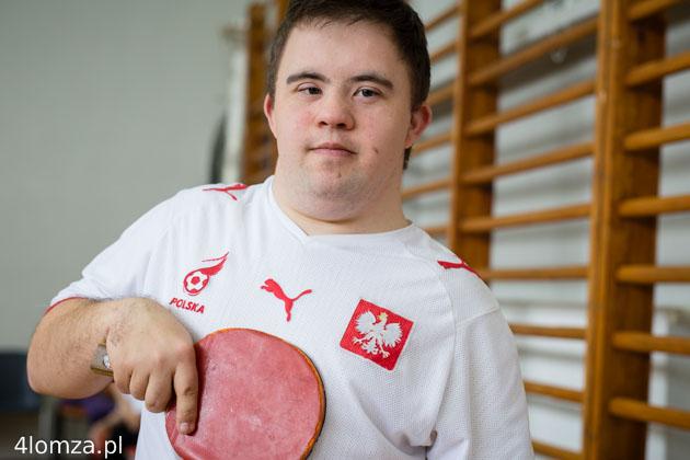 Foto: II Turniej Tenisa Stołowego Osób Niepełnosprawnych