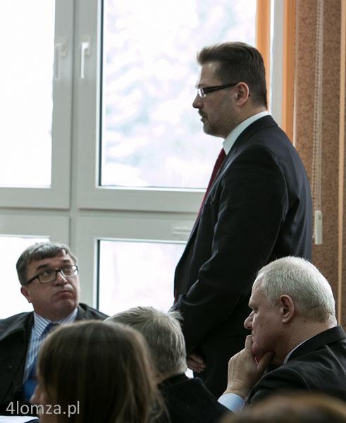 Foto: Byli prezydenci Łomży ponownie staną przed sądem