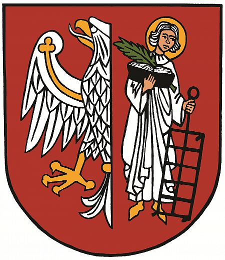 Foto: Powiat Łomżyński chce mieć logo