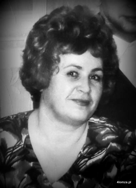 Foto: Zmarła Leokadia Sawicka (+89), była dyrektor Studium Nauczycielskiego