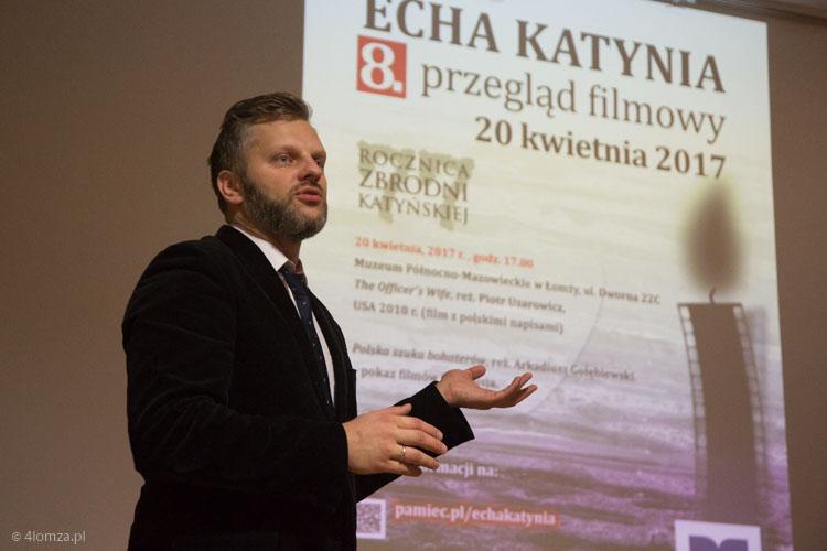 Foto: Echa Katynia wciąż żywe