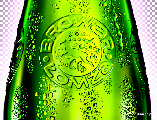 Foto: Historia w butelce...