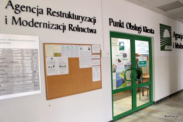 Foto: Rekompensaty dla rolników na obszarach objętych programem bioasekuracji.