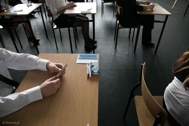 Foto: Poprawki z matury i matury do poprawki