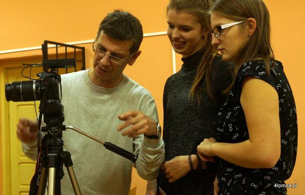 Foto: ART Radziłów Crew ma apetyt na nagrody filmowe