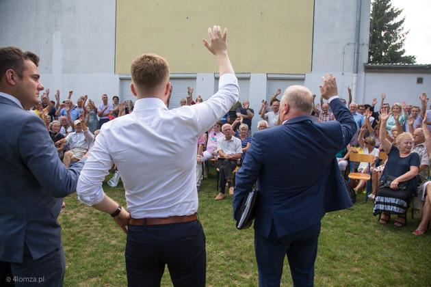 Foto: Mieszkańcy wygrali z... władzą i rzeźnią(?)