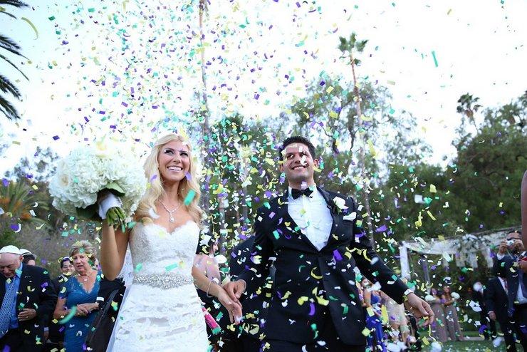 Foto: Wybierasz się na wesele znajomych? Sprawdź najnowsze trendy makijażowe w tym sezonie!