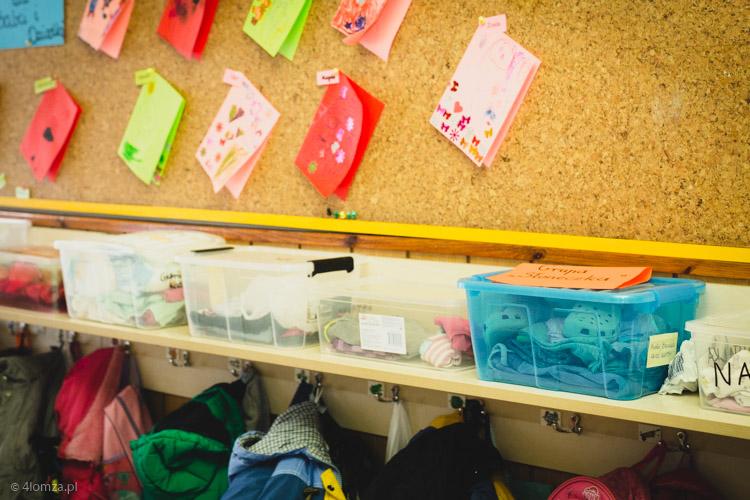 Foto: Mało chętnych do przedszkola w Łomży od 18. maja