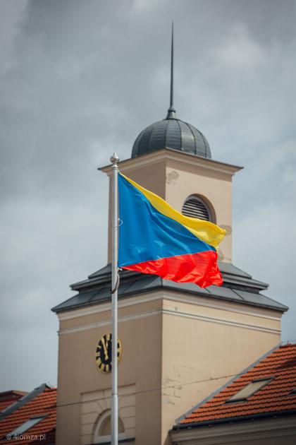 Foto: Istota demokracji została naruszona... w Łomży