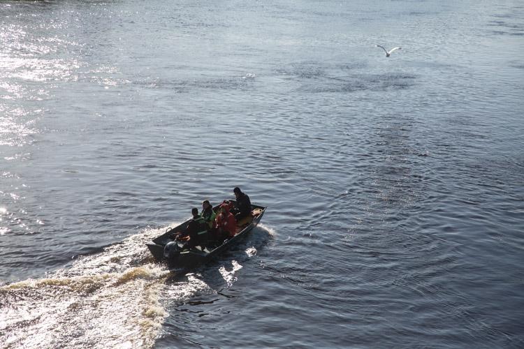 Foto: Topielcy w Narwi