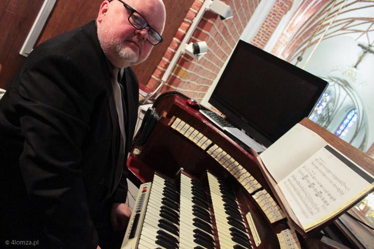 Foto: Koncert pamięci biskupa Stefanka
