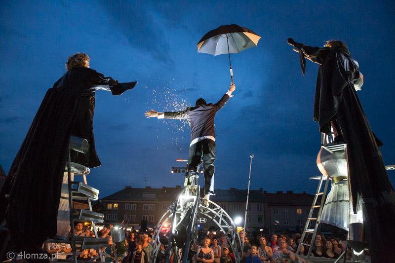 Foto: Teatry z całego świata wezmą udział w tegorocznym Festiwalu WALIZKA w Łomży