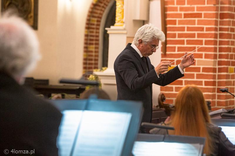 Foto: Muzyczna majówka z filharmonikami